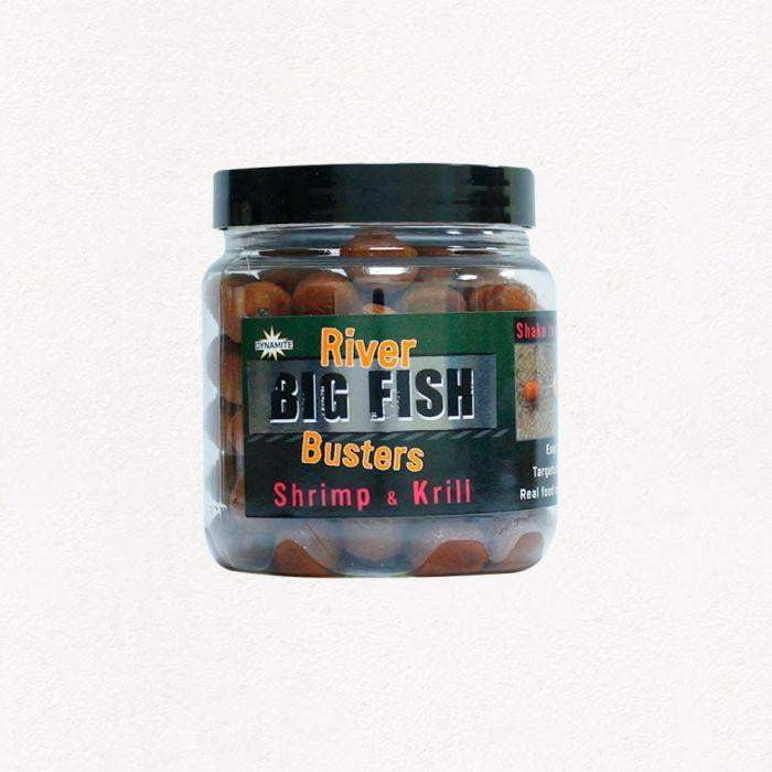 Dynamite Baits River Hookbaits Shrimp&Krill Busters - taskers-angling