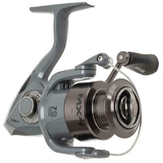 taskers-angling,Mitchell MX4 3000 Reel