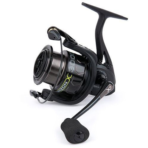 Matrix Horizon X Reels