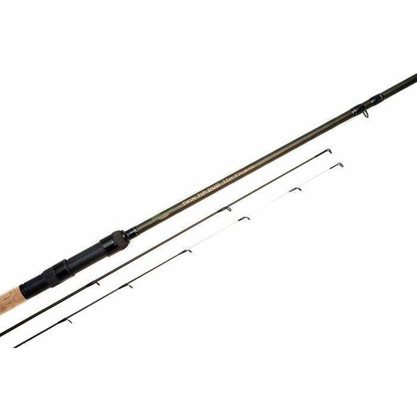Drennan Specialist Twin Tip Duo 11ft 1.25lb - taskers-angling