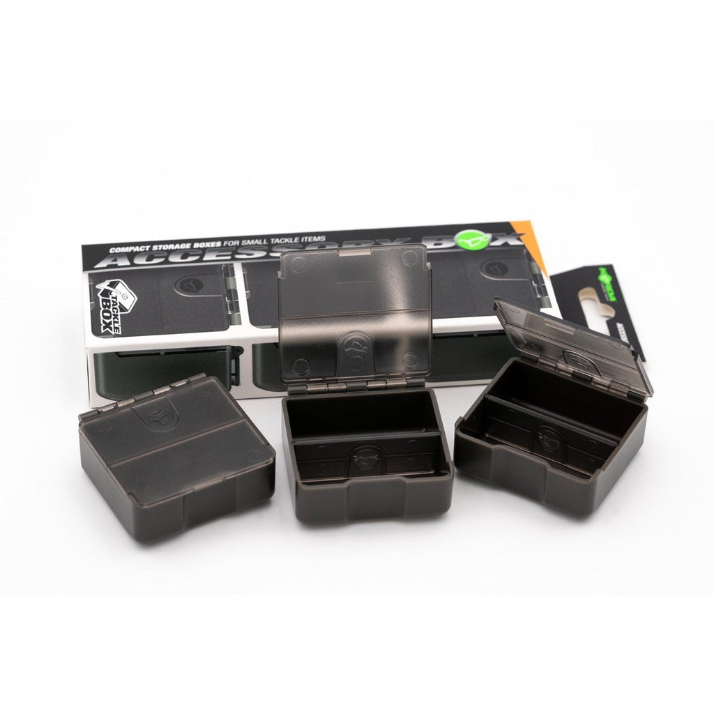 Korda Accessory Box - taskers-angling