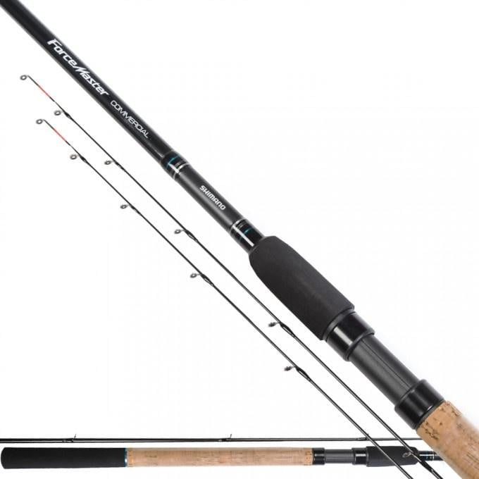 Shimano Forcemaster BX 8FT Picker - taskers-angling