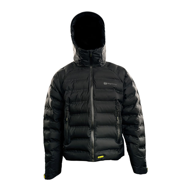 RidgeMonkey Dropback K2 Waterproof Coat Black
