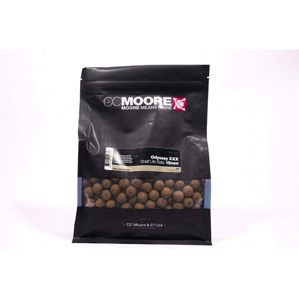 Nash Scopex Squid Stabilised 15mm Session Pack of 25 Boilies