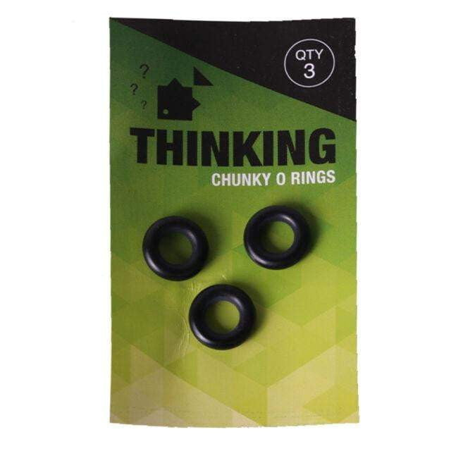 THINKING ANGLERS CHUNKY O RINGS - taskers-angling
