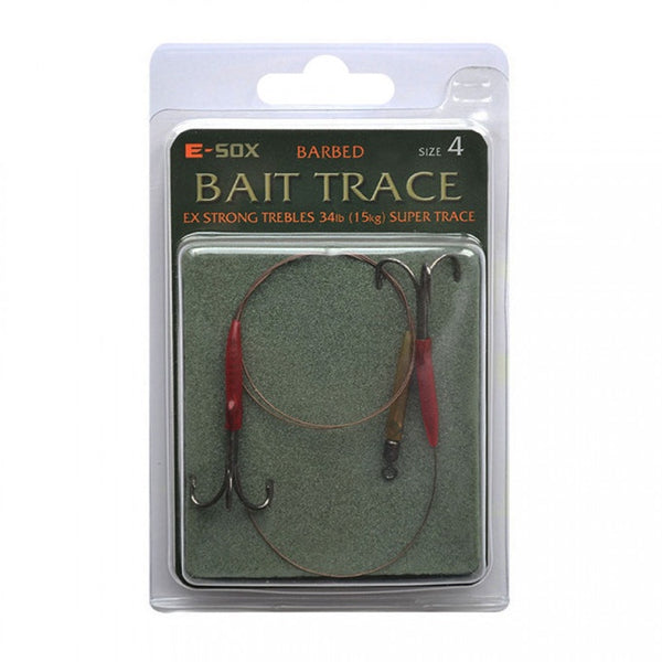 E-SOX Bait Trace (Barbed)