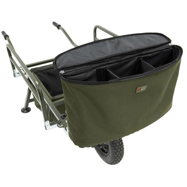 Fox R Series Front Barrow Bag