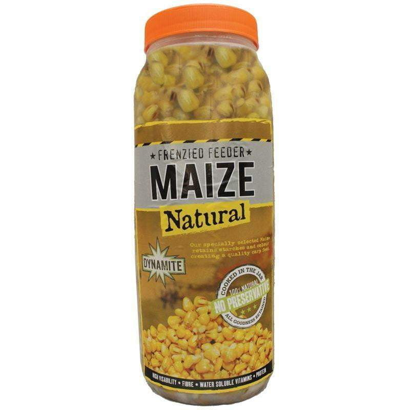 Frenzied - Maize Jar 2.5L - taskers-angling