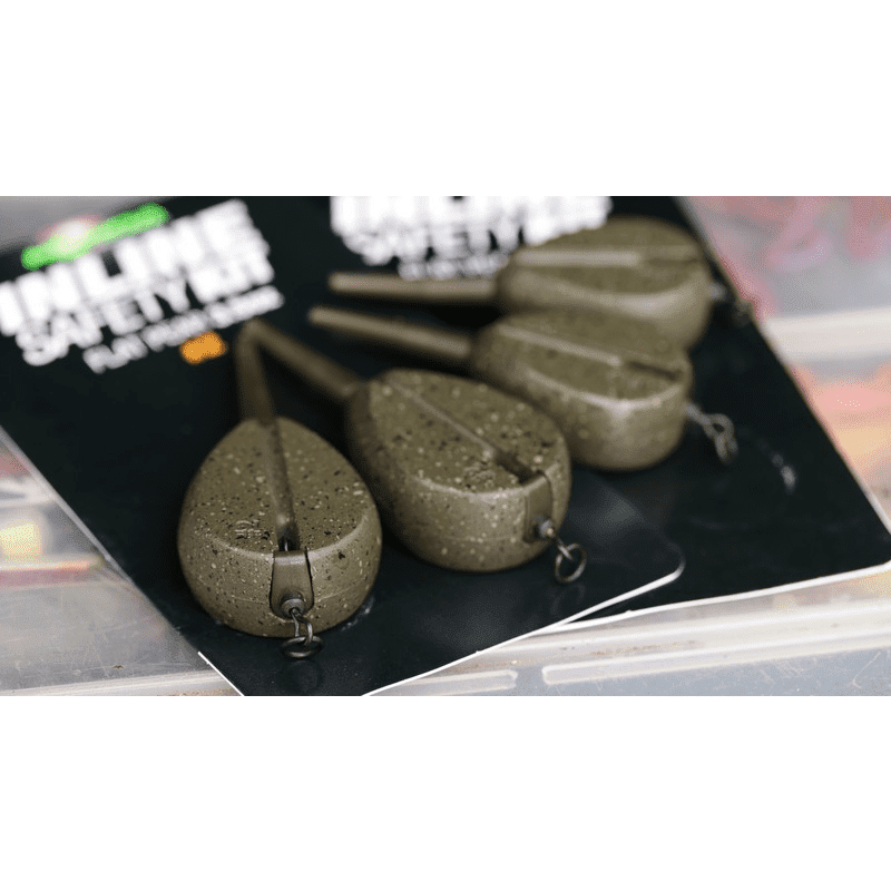 Korda Inline Safety Kit - taskers-angling