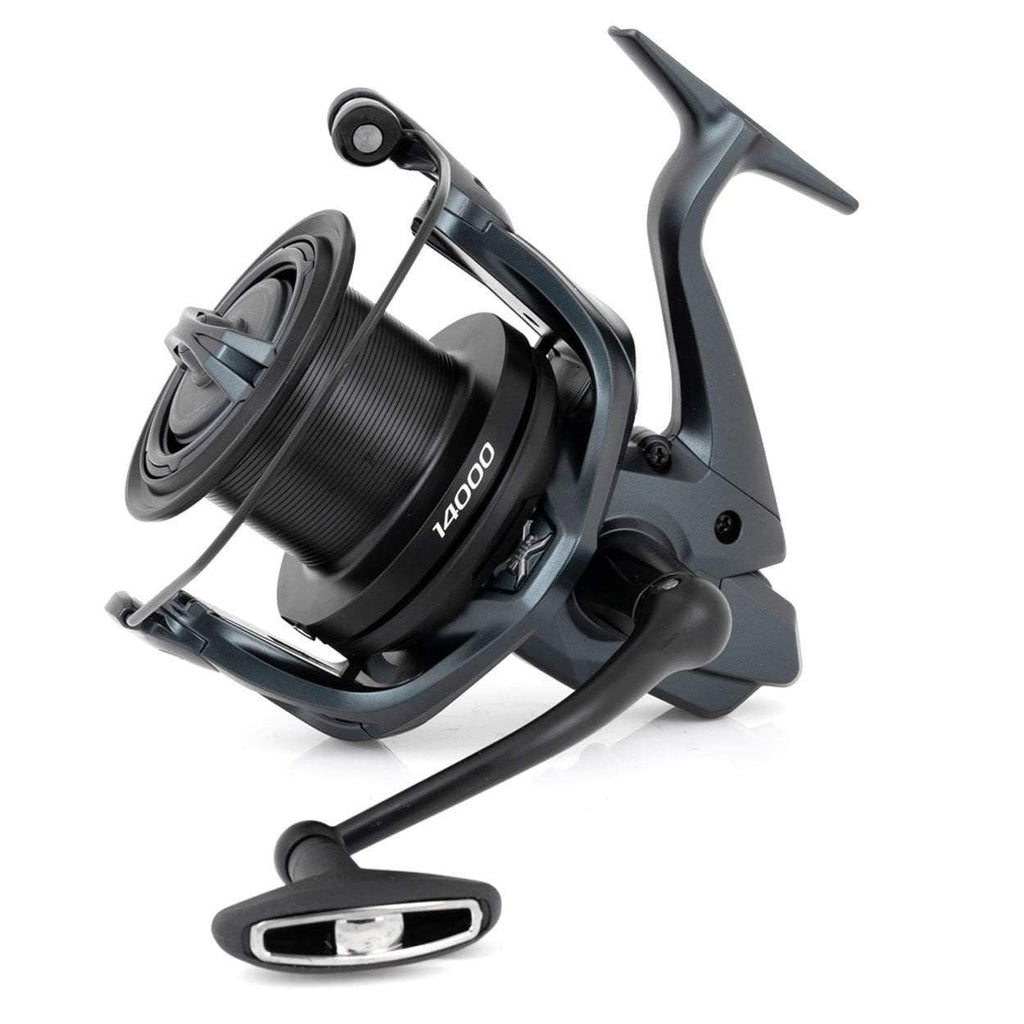 Shimano Speedmaster 14000 XTC - taskers-angling