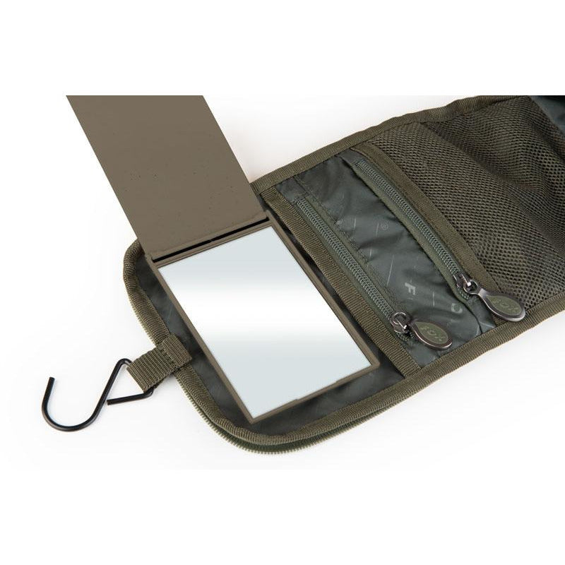 Fox Camolite Washbag