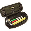 Jag Hook Sharpening Kit (Green Carry Case) - taskers-angling