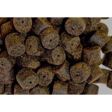 Catmaster Glugged Pellets 20mm 1kg - taskers-angling