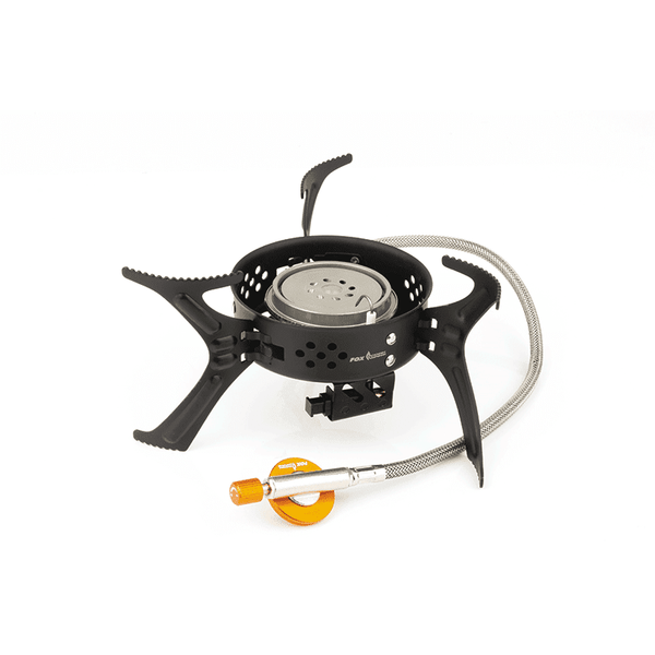 Fox Cookware Heat Transfer 3200 Stove - taskers-angling