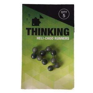 THINKING ANGLERS HELI - CHOD RUNNERS - taskers-angling