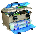 Flambeau T5P Multiloader Pro Tackle Box - taskers-angling