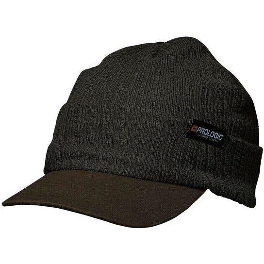 Prologic Peak Beanie - Forest Green