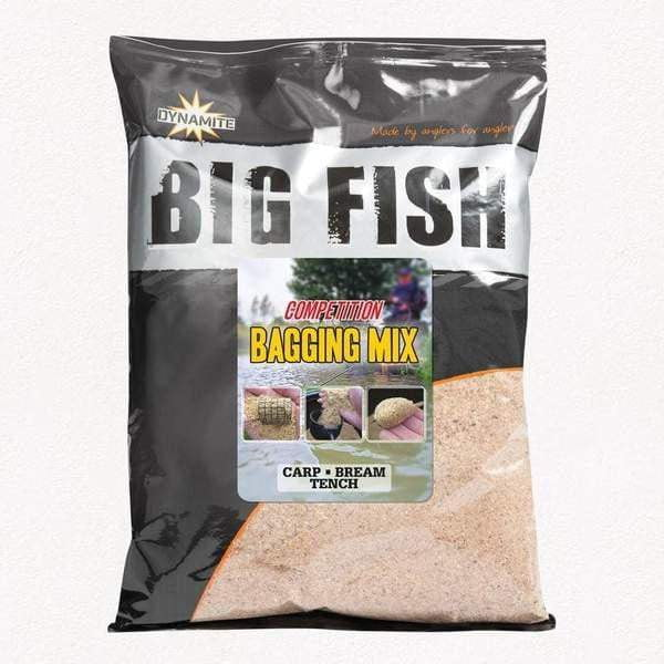 Competition Bagging Mix 1.8kg - taskers-angling