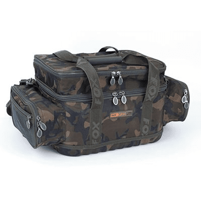 Fox Camolite Low Level Carryall - taskers-angling