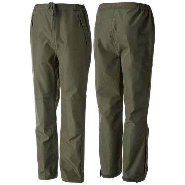 Trakker Summit XP Trousers - taskers-angling