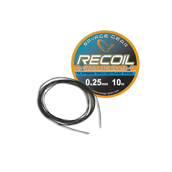 Savage Gear Recoil Braid 10m 0.45mm
