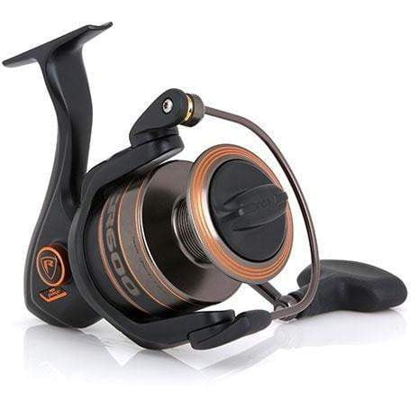 Fox Rage Cat CR600 Reel - taskers-angling