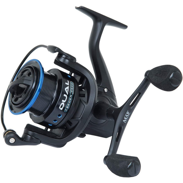 Map Dual Feeder Reel