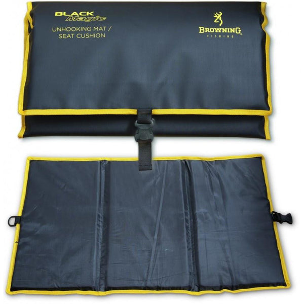 Black Magic® Unhooking Mat/Cushion