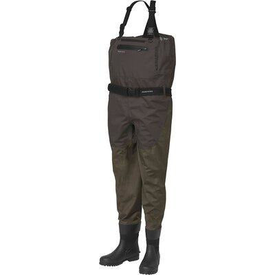 Scierra Helmsdale Chest Wader Bootfoot Cleated