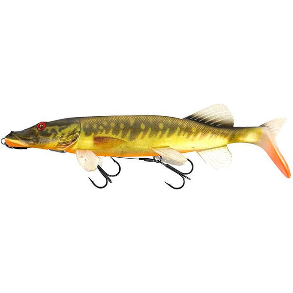 Fox Rage Replicant Realistic Pike 155g 25cm
