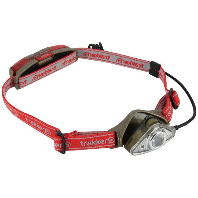 Trakker Nitelife Headtorch 120lm - taskers-angling