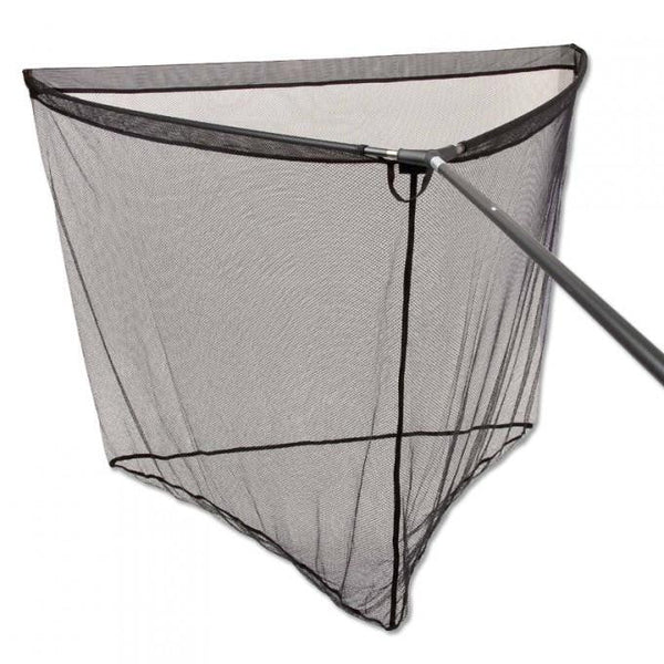 Fox Warrior S Landing Net: 46in - taskers-angling