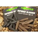 Korda Tapered Silicone Sleeves - taskers-angling