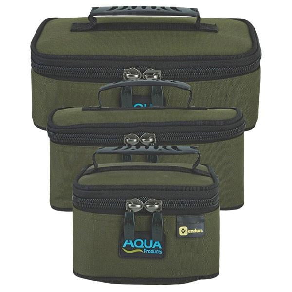 Aqua Bitz Bag Black Series - taskers-angling