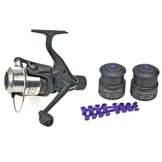 Drennan Series-7 Feeder 9-40 Reel