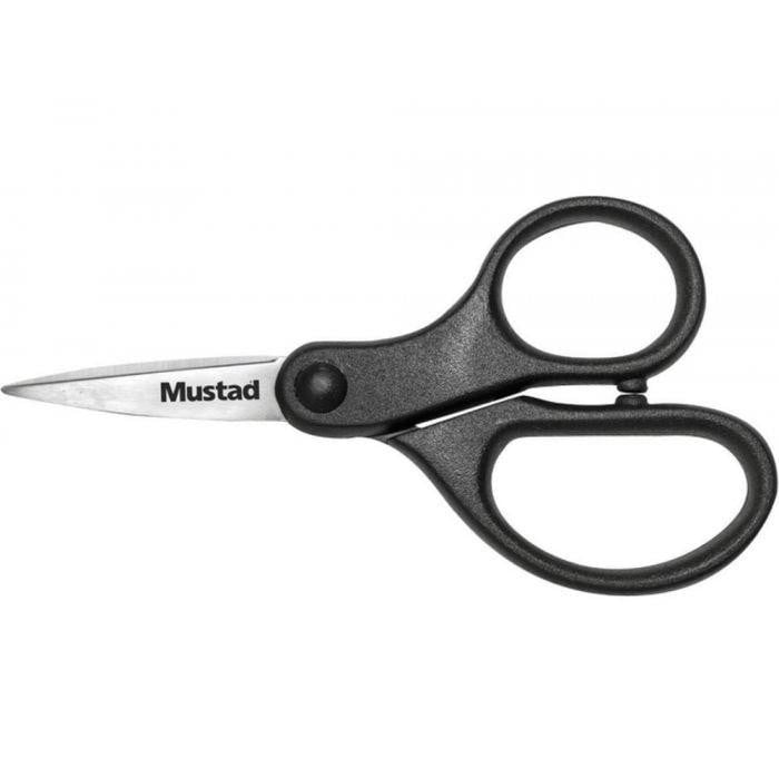 Mustad Braid Scissors S0580 - taskers-angling