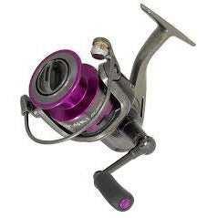 GUNKI BUSHI FV 3000 PURPLE REEL
