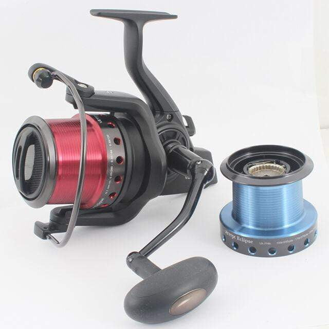 Grauvell Vertix Eclipse Reel - taskers-angling