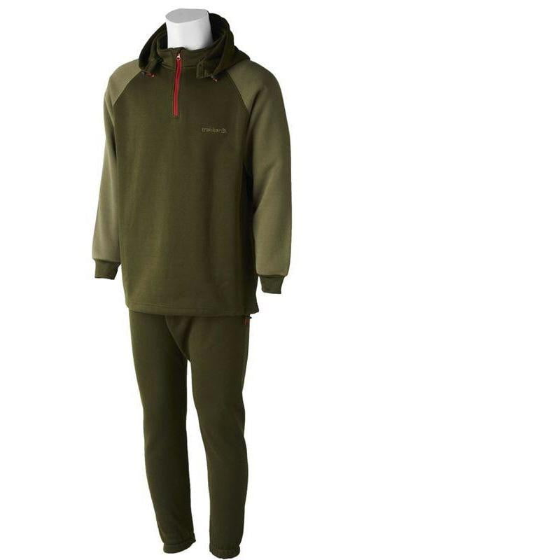 Trakker Two-Piece Under Suit - taskers-angling