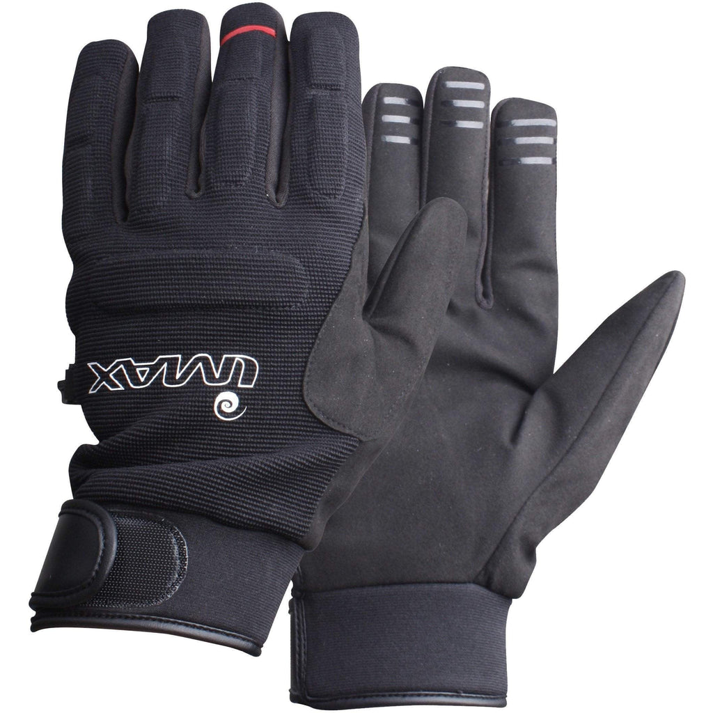IMAX Baltic Glove Black - taskers-angling