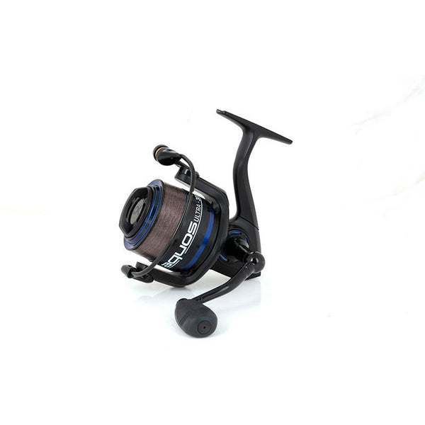 Matrix Aquos Ultra Reels