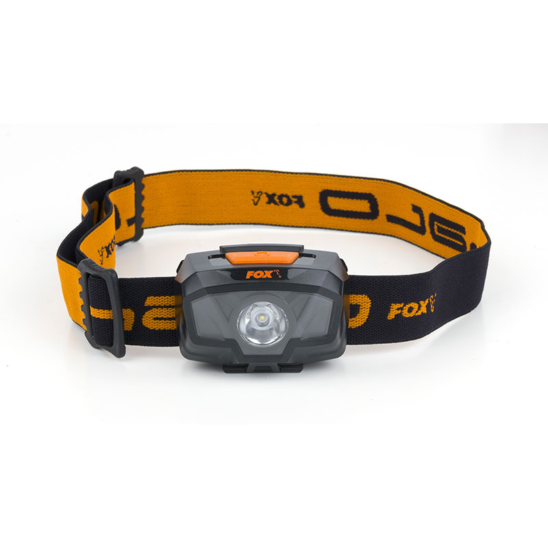 Fox Halo 200 Headtorch