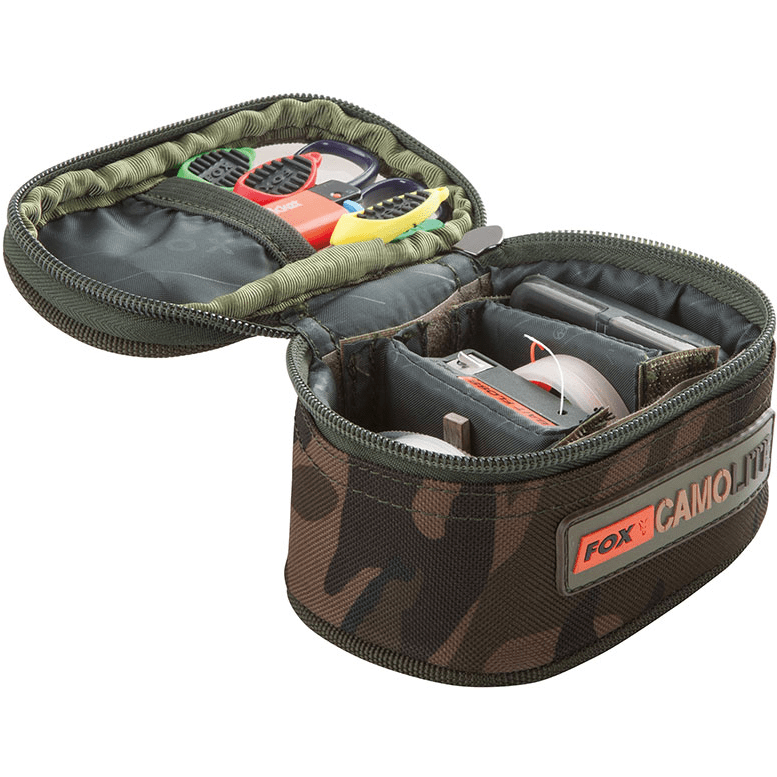 Fox Camolite Accessory Pouch - taskers-angling