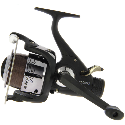 Angling Pursuits Max 60 Carp Reel