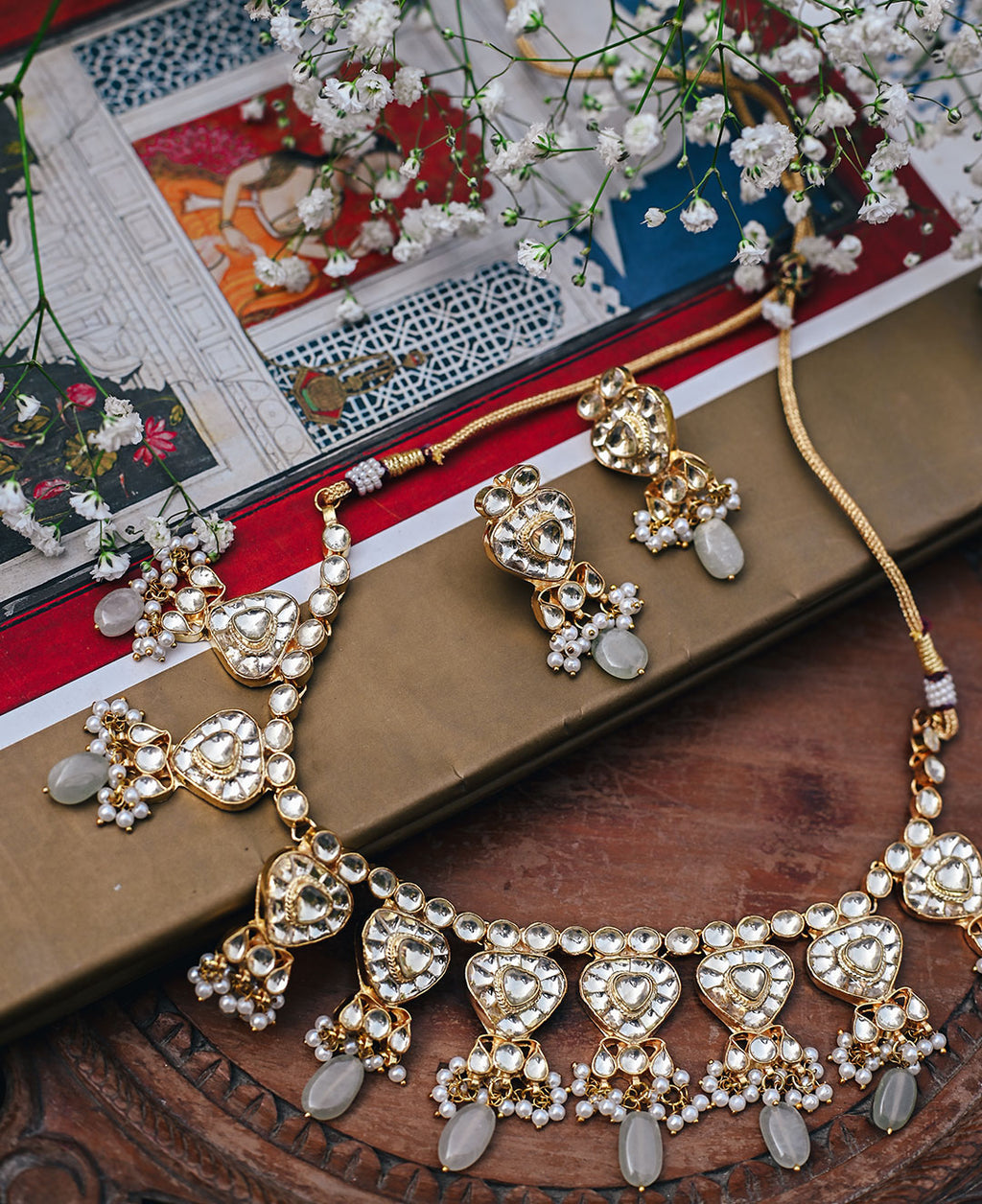 Kalat Necklace