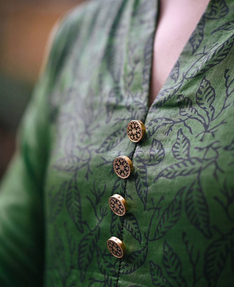 Mehrab Thewa buttons