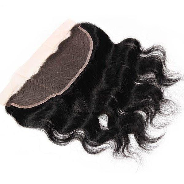 Lace Frontals & Closures