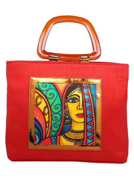ALL THING SUNDAR HAND BAG 252-01