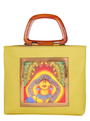 ALL THING SUNDAR HAND BAG 252-25