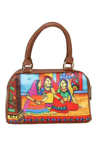ALL THINGS SUNDAR HAND BAG 291-29